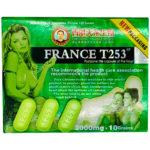 France T253