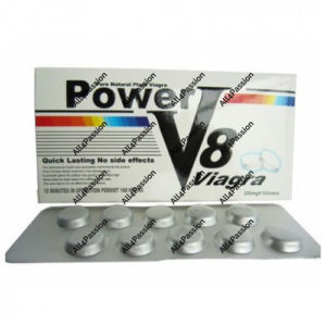 Power V8 Viagra