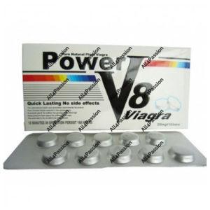 Power V8 Viagra