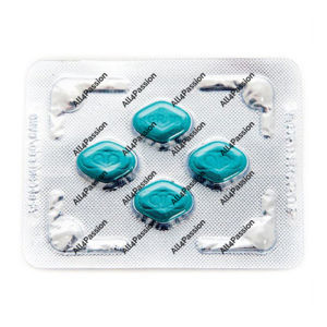 Kamagra 100 mg (citrato di sildenafil)