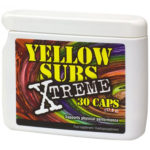Yellow Subs Xtreme EFS 30 caps