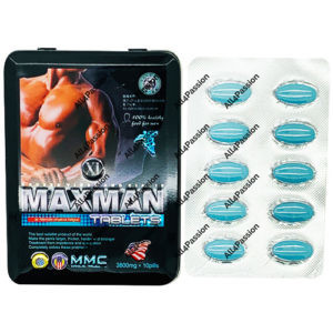 Maxman XI