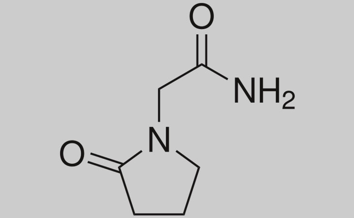 Общий Ноотропил (Пирацетам)
