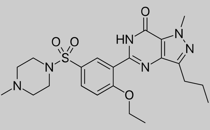 Générique Viagra (Citrate De Sildénafil)