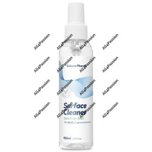 Cobeco Surface Cleaner Sanitizer 80s (150ml)